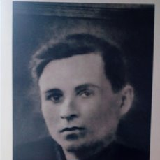 Капустенко Данил Макарович