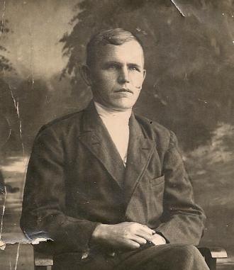Титов Иван Никитович