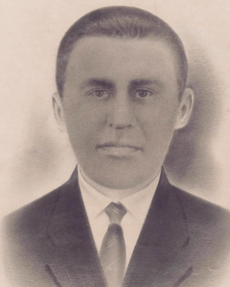Скибин Максим Константинович