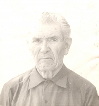 Абшарипов Вахит Абшарипович