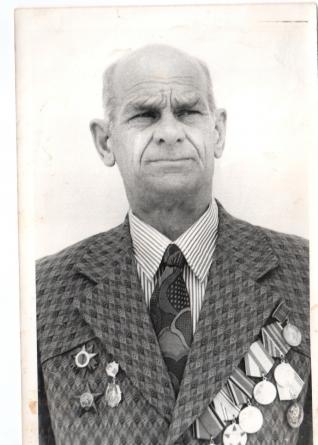 Шилов Александр Григорьевич