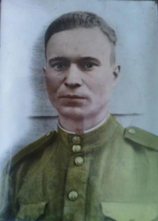 Слепцов Константин