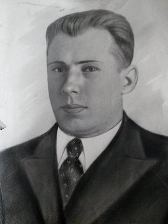 Ситкевич Андрей Яковлевич