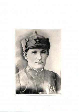 Антонов Иван Григорьевич