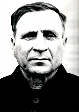 Друзин Петр Федорович