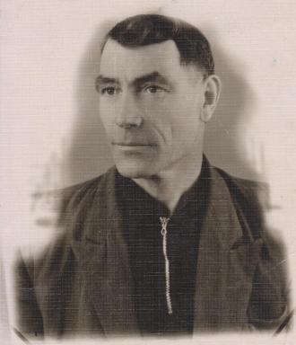 Надтока Степан Васильевич
