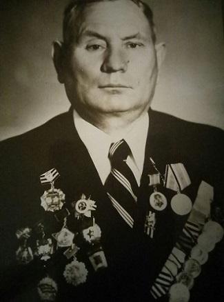 Кузнецов федор Иванович
