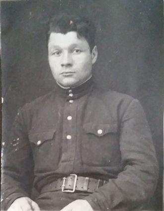 Баштанник Григорий Кириллович
