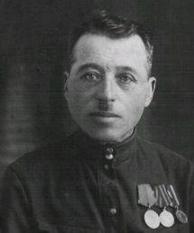 Сигида Иван Иванович