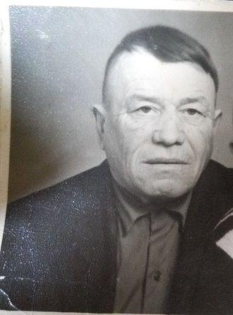 Калистратов Александр Степанович