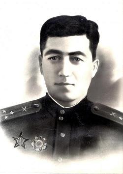 Налчаджан Мамикон Сергеевич