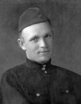 Стулов Василий Дмитриевич