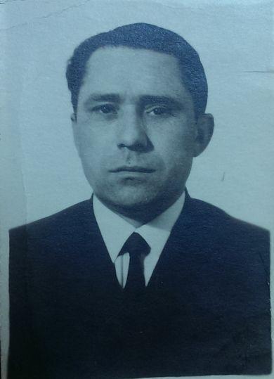 Портнов Иван Иванович