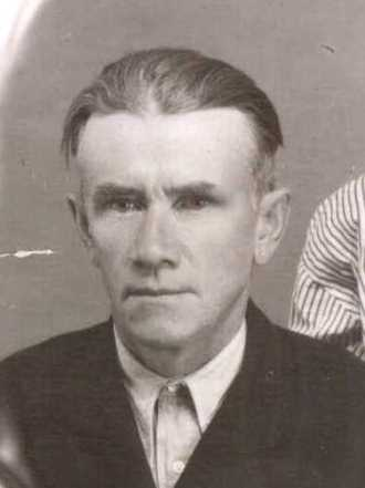 Разгуляев Николай Михайлович
