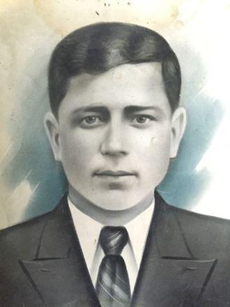 Тришин Петр Никитович