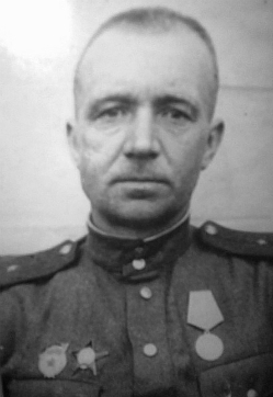 Баранчиков Дмитрий Сидорович