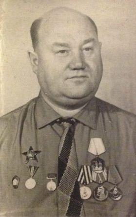 Чеботарев Валентин Захарович