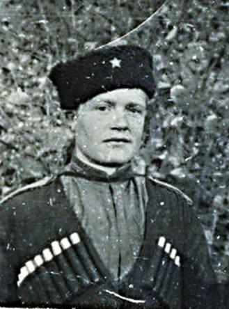 Родниченко Иван Васильевич