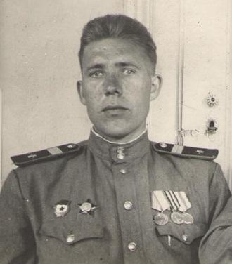 Плешаков Геннадий Сергеевич