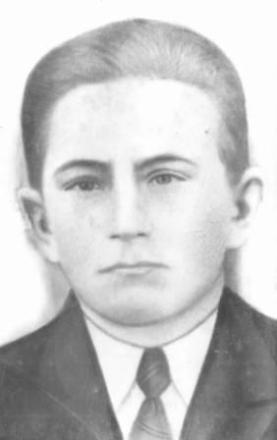 Воробьёв Семён Петрович