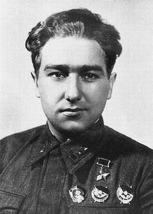Хлобыстов Алексей Степанович