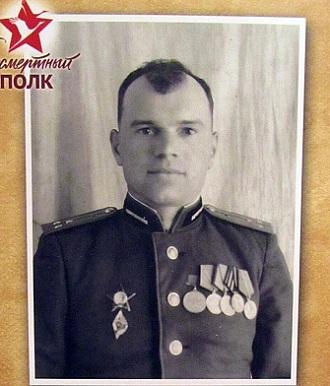 Ткачев Мирон Лукьянович