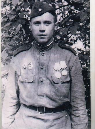 Андреев Семен Степанович