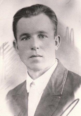 Тулин Иван Матвеевич