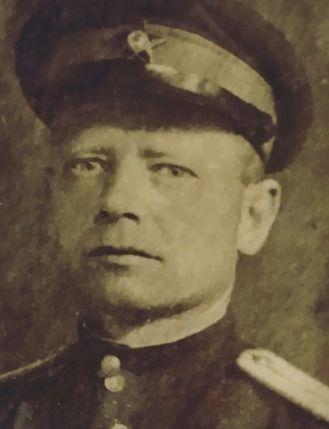 Душко  Дмитрий Гаврилович