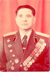 Царицынский Владимир Васильевич