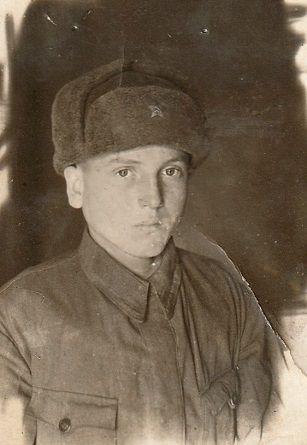 Дымов Николай Тимофеевич