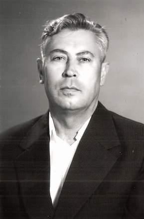 Романовский Вадим Андреевич