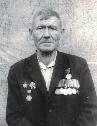 Мальцев Дмитрий Федорович