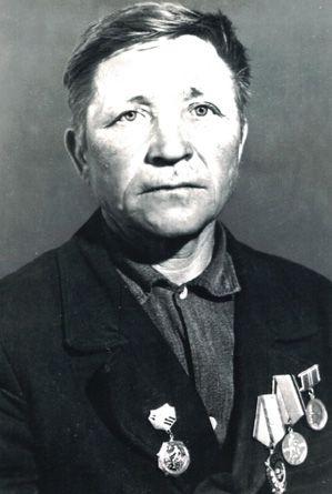 Журавлев Петр Ильич