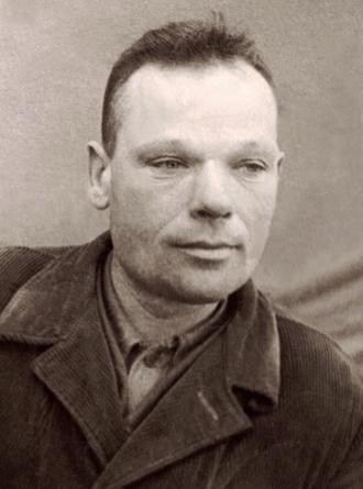Шевцов Иван Титович