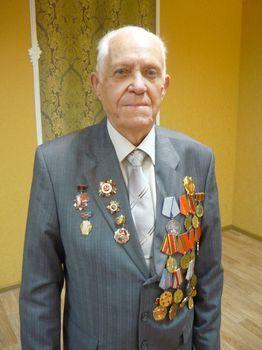 Лосев Николай Анисимович