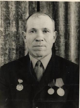 Рябченко Николай Васильевич