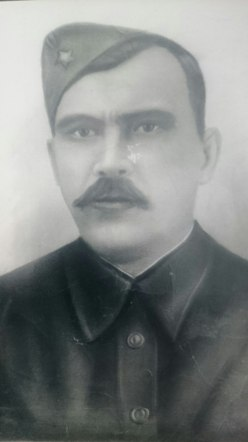 Кокорин Анисим Петрович
