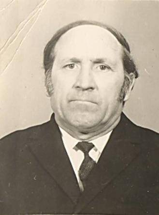 Климаков Георгий Терентьевич