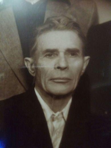Токарев Дмитрий Михайлович