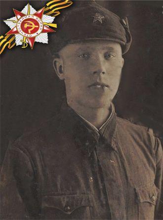 Петрухин Андрей Ильич