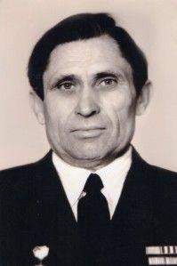 Новиков Николай Григорьевич