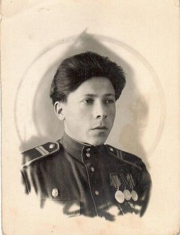 Каракин Николай Александрович