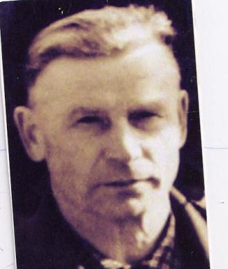 Торопов Иван Павлович