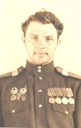 Войтюк Петр Иванович