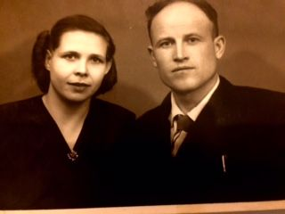 Омельченко Николай Данилович. Омельченко (Сараева)Тамара Егоровна