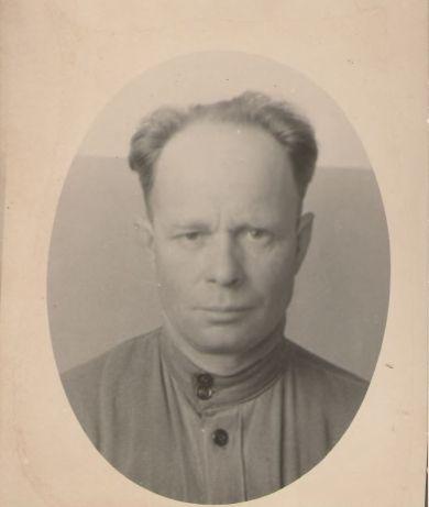 Старостин Константин Фёдорович