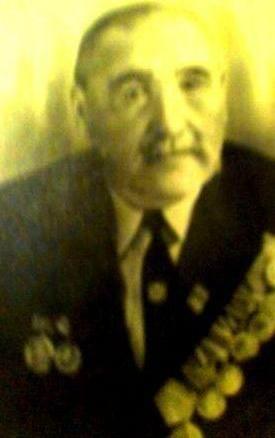 Шарипбаев Туякбай
