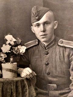 Коптев Николай Иванович