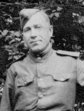 Афанасьев Константин Федорович